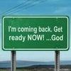 イエスによる終末預言 ⑸   〜マタイ24:36~44〜