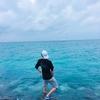 【冬の沖縄】で海遊びしてみたら・・・[シュノーケル・グラスボート・ビーチ]