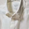 白シャツ UNITED TOKYO QUICKDRYオックスボタンダウンシャツ