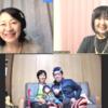 第53回 HONEY on BERRYのUkulele Doki 2020年11月17日(火)