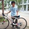 徒然なるままに子供用ロードバイクのお話~本格的に走るための3台目(24インチ)選び~