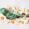 【食育】野菜を食べる子育て術。お肉と巻いて葉野菜を食べよう!