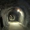 トンネルを歩いて軽井沢に行くと達成感がある