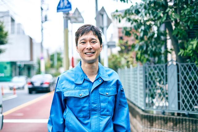 「ゴミを出した人の人格が分かる」ゴミ清掃芸人の滝沢秀一さんが二十代に伝えたい、将来役に立つゴミの豆知識