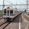 小田急、ちょっと前の通勤電車