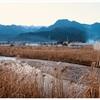山岳信仰 長野県有明山