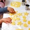 【2歳5ヵ月】子どもとバレンタインチョコ作り♪