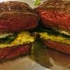 発明の日に新しい料理の発明をしてみた「トリュフ香るステーキバーガー」
