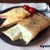 【世界一受けたい授業】3/21 山本ゆりさん『5分で完成☆春巻きの皮パケット』のレシピ 朝ごはんやおやつに♪