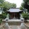 八雲神社(府中市/分倍河原)の御朱印と見どころ