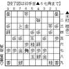 第66回NHK杯1回戦第10局 ▲谷川浩司九段-△阿部光瑠六段