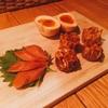 札幌「燻製とお酒のお店choi」がちょっとお洒落な2次会にピッタリ。