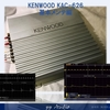 KENWOOD KAC-626 メンテナンス