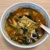 旨辛菜麺(ぎょうざの満洲)