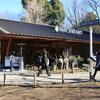 上野公園・お花見ランチの特等席「パークサイドカフェ」