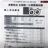 【消費税法】全国統一公開模擬試験 結果報告