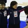 世界女子カーリング選手権2015in札幌が開幕 日本からは小笠原率いる北海道銀行が参戦!