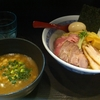 麺処 夏海【特製つけ麺@北区赤羽】