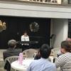 大安寺では「まるたま市ライヴ」開催中です!