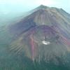 霧島連山・御鉢の噴火警戒レベルを2に引き上げ!!今後小規模噴火の恐れあり!!