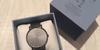 スカーゲンの腕時計を購入。SKAGEN(SKW6577)グレー・メッシュベルト