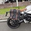 R nineTシリーズ用サイドバッグ