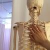 骨の歪みを理解し改善する事。