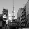 そびえ立つ東京スカイツリー!浅草駅から押上駅への道のり