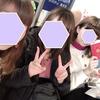 【SHDL】出発〜!海外で2019年ディズニー始め!【day1−1】
