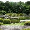 福岡 大濠公園の日本庭園が美しい