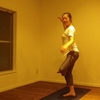 手首足首、ひじひざ連動ダンスであぐらを組む「瞬間」にアプローチ