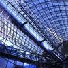 京都のおすすめスポット!近未来感が溢れる京都駅。