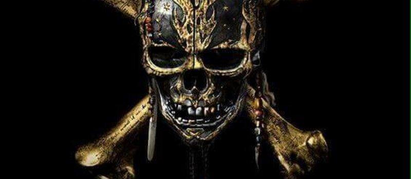 『パイレーツ・オブ・カリビアン:最後の海賊』最新予告の大解剖と考察!!:PART3・ジャックが狙う「ポセイドンの矛」とは・ネタバレか?