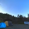 秋冬キャンプのシュラフにモンベルのダウンハガー 800 #3 がとっても良かったよっていう話