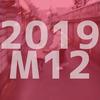 月報 2019M12(2019年総括)
