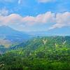 【バリ島】絶景のキンタマーニ高原と聖なる泉が沸くティルタウンプル寺院