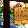 池袋の懐かしオムライスはここだ!! 洋食店 66DINING 池袋東武店