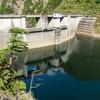 奥三面ダム(新潟県村上)