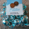 【ガヴァルニ―】ベルギーのダークなボール型チョコレートで宇宙を感じたのであった!