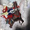 【長尾景虎誕生】 1530年1月21日 長尾景虎が越後春日山城に生まれる。父は為景、母は古志長尾顕吉の娘・虎御前。戦国の英雄謙信は最初寺に預けられ当主になる予定は無かった。