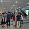 写真で綴る中朝国境旅行記一日目・大連市内散策
