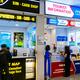 ハノイ「ノイバイ空港」で旅行者用のSIMカードを購入する(Mobifone/VIETTEL)