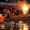 2017京都宇治市「宇治川の鵜飼」で夏の終わりを感じよう!