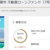 年利8%のSLに10万円投資しました!