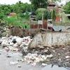 ヤンゴンのスラム!?貧困地域「ダラ地区」に行ってみた!