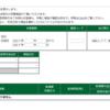 本日の株式トレード報告R2,03,25