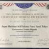 東京音楽隊の「世界の国旗国歌コンサート」…スピンオフ