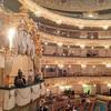 バレエの本場、サンクトペテルブルクで最も由緒あるマリインスキー劇場
