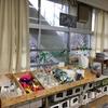 府中市立府中第三小学校 図工室訪問(2017年3月28日)