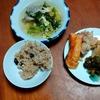 幸運な病のレシピ( 2482 )夜:昆布巻、茹で鳥、鳥のスープ